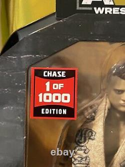 AEW Unrivaled MJF Series 2 Chase 1 Of 1000 Rare Wrestling Figure In Hand
