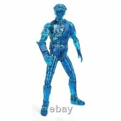 Disney Tron Deluxe Set Of 3 (sdcc 2021 Previews Exclusive) Action Figures New