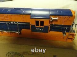 Lionel 2341 Shell With all Hand rails & Railings Excellent with Box
