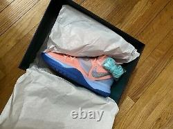 NIKE CONCEPTS x Kyrie 6 Khepri' Special Box Size 11.5 NEW IN HAND FAST SHIP