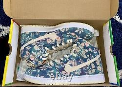 Nike SB Dunk High Hawaii Size 13 NEW IN HAND WITH BOX CZ2232-300