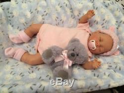 Reduced Price REBORN BABY Girl or Boy Child friendly doll cute Babies