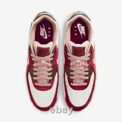Size 14 Men's Nike Air Max 90 NRG Bacon 2021 New with Box IN HAND CU1816-100